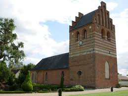 Lellinge kirke