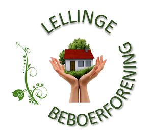 Lellinge Beboerforenings logo
